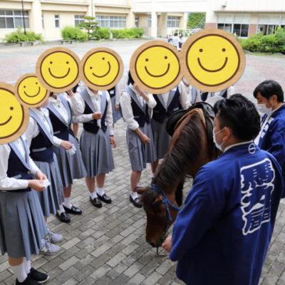 吉田高校:職業紹介